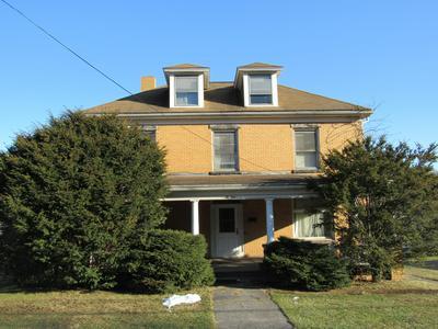 211 W MAIN ST, Sykesville, PA 15865 - Photo 1