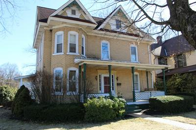 602 S 2ND ST, Clearfield, PA 16830 - Photo 1