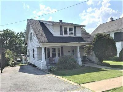 519 OGDEN AVE, Clearfield, PA 16830 - Photo 1