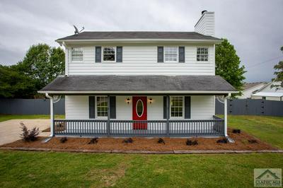 531 CHICKEN LYLE RD, Winder, GA 30680 - Photo 1