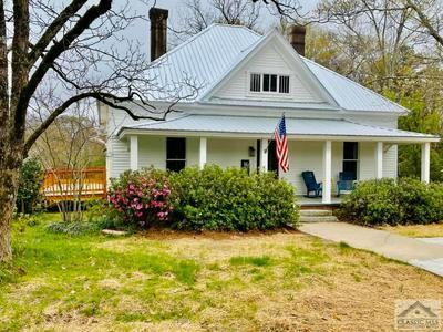 24 BUNK HOWARD RD, Stephens, GA 30667 - Photo 1
