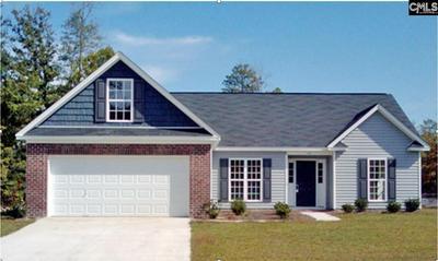 1553 BALDWIN RD, Lugoff, SC 29078 - Photo 1