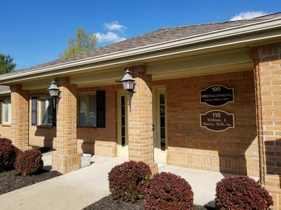 110 N GALWAY DR # 2-C, Granville, OH 43023 - Photo 1