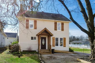 1574 NEWARK GRANVILLE RD, Granville, OH 43023 - Photo 1