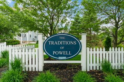 67 TRADITIONS WAY, Powell, OH 43065 - Photo 2