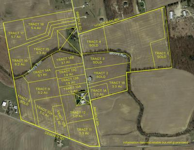 0 BRINDLE RD TRACT 13A, Ostrander, OH 43061 - Photo 1