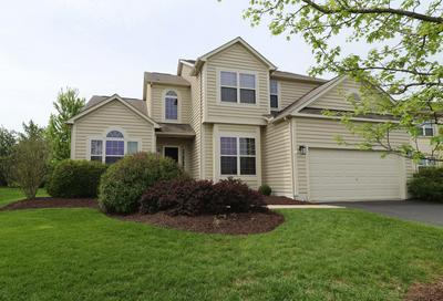 329 SAFREED WAY, Powell, OH 43065 - Photo 1