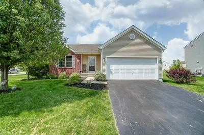 446 CLYDESDALE WAY, Marysville, OH 43040 - Photo 1