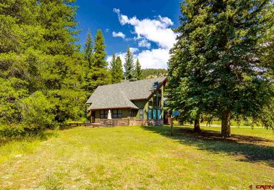 679 COUNTY ROAD 54, Almont, CO 81210 - Photo 2