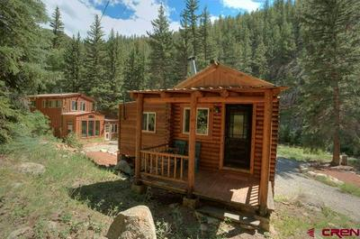 360 COUNTY ROAD 744, Almont, CO 81210 - Photo 2