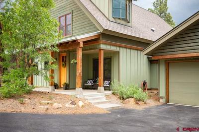 20 HALF MOON CT, Durango, CO 81301 - Photo 2