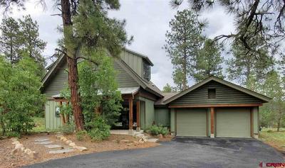 20 HALF MOON CT, Durango, CO 81301 - Photo 1