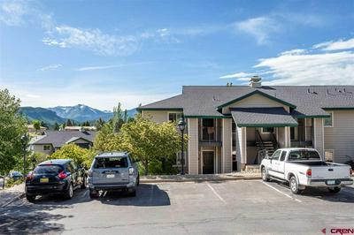 1100 GOEGLEIN GULCH UNIT 224, Durango, CO 81301 - Photo 1