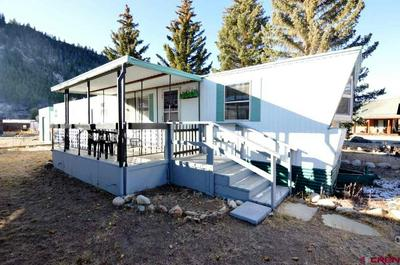 130 COUNTY ROAD 742 UNIT 31, Almont, CO 81210 - Photo 1