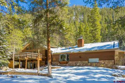 944 COUNTY ROAD 744, Almont, CO 81210 - Photo 1