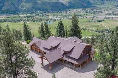 195 LOCKES MOUNTAIN RD, Durango, CO 81301 - Photo 2