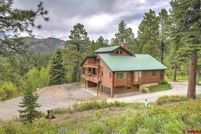 89 SUNSET LN, Durango, CO 81301 - Photo 1