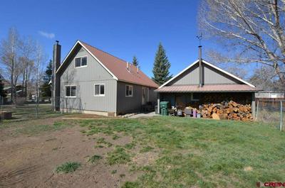 1706 W TOMICHI AVE, Gunnison, CO 81230 - Photo 2