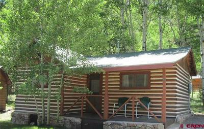1730 COUNTY ROAD 744 UNIT 6, Almont, CO 81210 - Photo 1