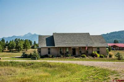 109 SADDLE CIR, Pagosa Springs, CO 81147 - Photo 2