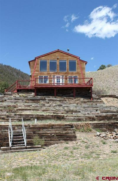 1994 FOREST ROAD 507, Creede, CO 81130 - Photo 2