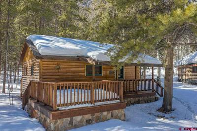 1730 COUNTY ROAD 744 UNIT 7, Almont, CO 81210 - Photo 1