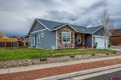 415 S TAYLOR ST, Gunnison, CO 81230 - Photo 1
