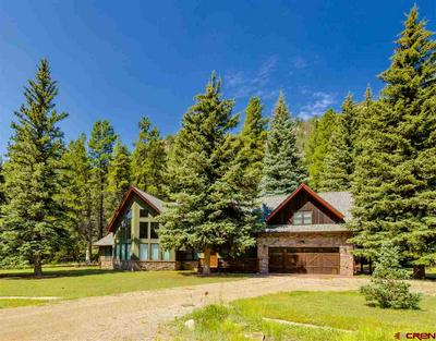 679 COUNTY ROAD 54, Almont, CO 81210 - Photo 1