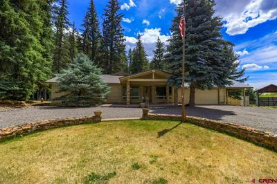 600B ALAMOSA PL, Pagosa Springs, CO 81147 - Photo 2