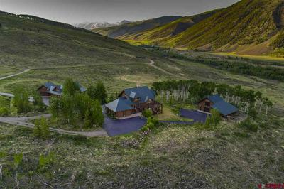 590 RED MOUNTAIN RD, Almont, CO 81210 - Photo 1
