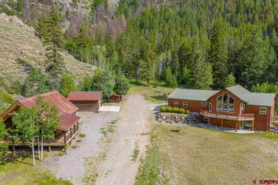 1750 & 1810 COUNTY ROAD 742, Almont, CO 81210 - Photo 2