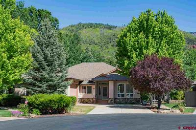 63 INVERNESS PL, Durango, CO 81301 - Photo 1