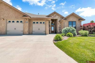 1253 PEPPERTREE DR, Montrose, CO 81401 - Photo 1