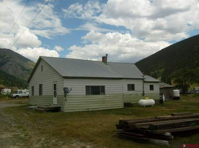 1320 MINERAL ST, Silverton, CO 81433 - Photo 1