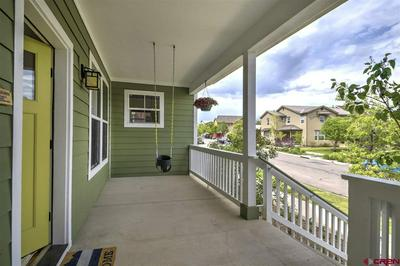 345 CLEAR SPRING AVE, Durango, CO 81301 - Photo 2