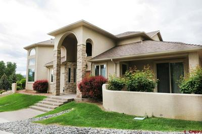 661 INDEPENDENCE VALLEY DR, Grand Junction, CO 81507 - Photo 2