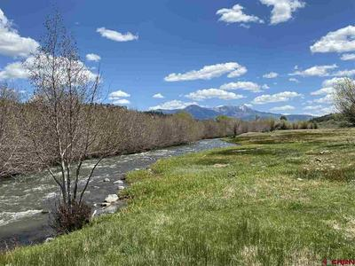 778A NAVAJO RIVER RD, Chromo, CO 81147 - Photo 1