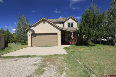 182 LUXURY PL, Pagosa Springs, CO 81147 - Photo 2
