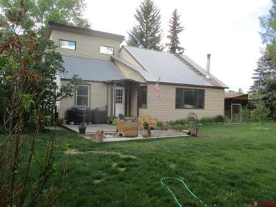 306 W DENVER AVE, Gunnison, CO 81230 - Photo 2