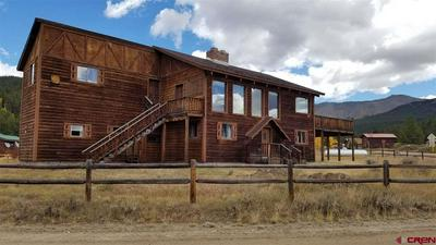 8 OAK (TINCUP) STREET # TINCUP ROUTE, Almont, CO 81210 - Photo 1