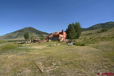 55 ROUND MOUNTAIN RD, Almont, CO 81210 - Photo 2