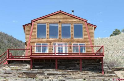 1994 FOREST ROAD 507, Creede, CO 81130 - Photo 1