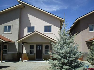 309 S 12TH ST # A, Gunnison, CO 81230 - Photo 1