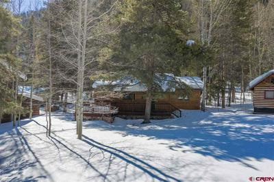 1730 COUNTY ROAD 744 UNIT 7, Almont, CO 81210 - Photo 2