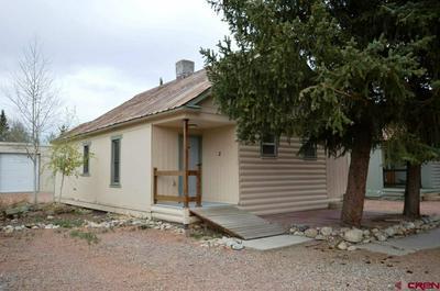 101 N 10TH ST UNIT 4, Gunnison, CO 81230 - Photo 1