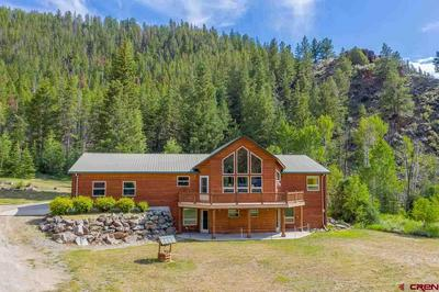 1750 & 1810 COUNTY ROAD 742, Almont, CO 81210 - Photo 1
