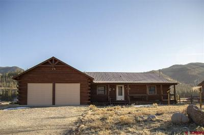 224 AMETHYST DR, Creede, CO 81130 - Photo 2