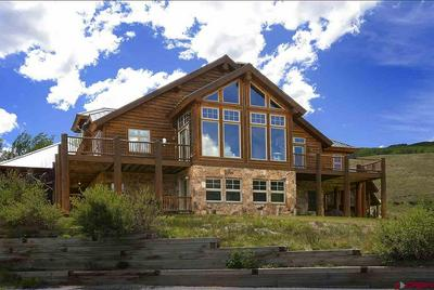 590 RED MOUNTAIN RD, Almont, CO 81210 - Photo 2