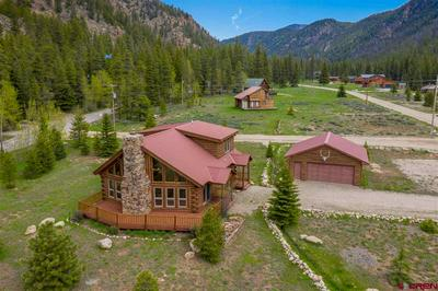 593 COUNTY ROAD 54, Almont, CO 81210 - Photo 1