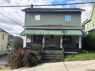 115 MAIN ST, Johnstown, PA 15909 - Photo 1
